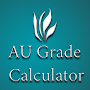 AU Grade Calculator APK icon