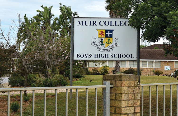 Uitenhage has many good schools