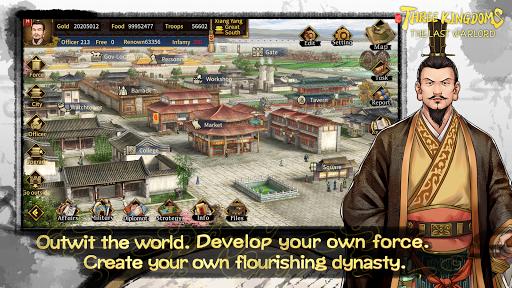Three Kingdoms The Last Warlord v0.9.5.1273 screenshots 2