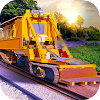 Railroad Building Simulator
