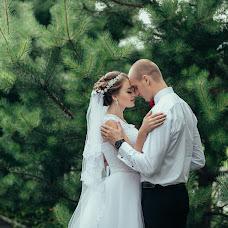 Wedding photographer Olga Timoschuk (PhOlga). Photo of 10.08.2018