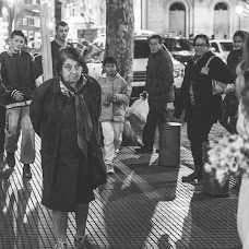 Wedding photographer Nicolás Pannunzio (pannunzio). Photo of 20.01.2016