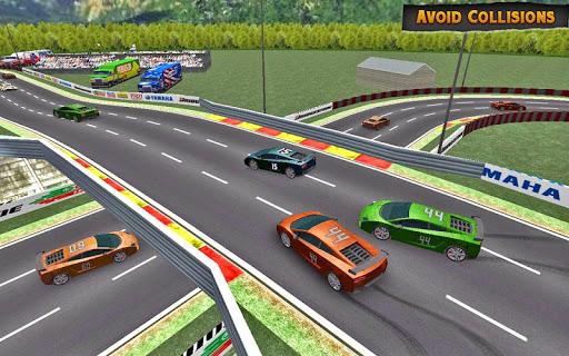 Turbo Drift 3D Car Racing 2017 1.1.0 Screenshots 1