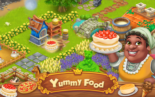 Village and Farm screenshot 5