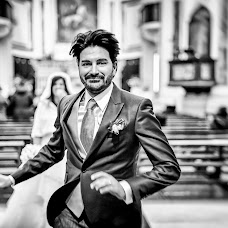 Wedding photographer Donato Gasparro (gasparro). Photo of 25.01.2018