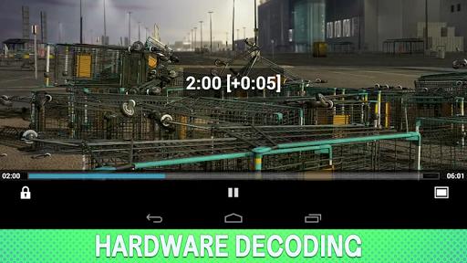 PlayerQ 4K Video Player 1.0.3 screenshots 4