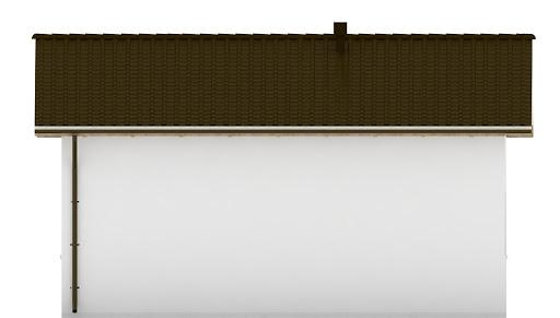 G48 - Elewacja tylna