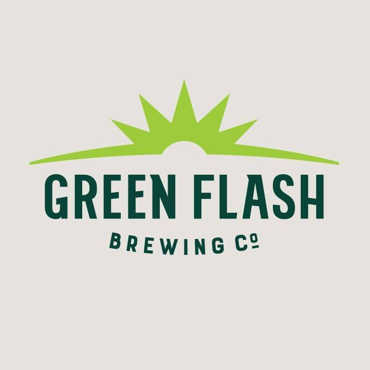Logo of Green Flash Palate Wrecker