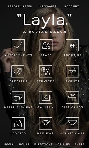 Layla Social ss2