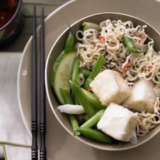 Asian Noodles.