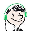 오디오클립 - 다양한 채널, 팟캐스트와 오디오북 대표 아이콘 :: 게볼루션