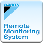 Daikin Remote Monitoring Sys. icon