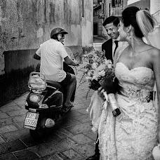 Fotógrafo de bodas Damiano Salvadori (salvadori). Foto del 15.11.2017