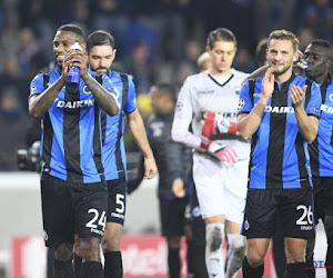Vervanger voor Denswil is al in het land, Club Brugge zet in op ervaren Ivoriaan