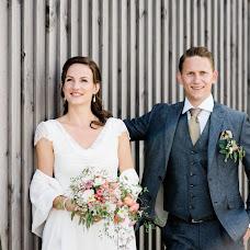 Wedding photographer Mirjam Marti (Mirjam). Photo of 10.03.2019