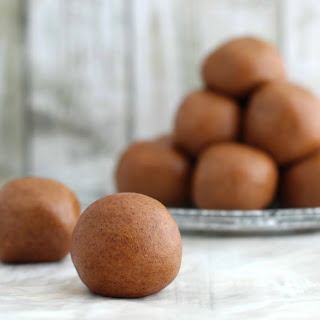Nut Butter Keto Fat Bomb Recipe