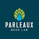 Logo of Parleaux Ruby Coaster