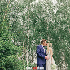 Wedding photographer Andrey Sparrovskiy (sparrowskiy). Photo of 28.06.2017