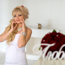 Wedding photographer Vladimir Khorolskiy (Khorolskiy). Photo of 27.05.2015