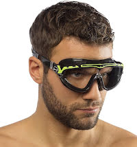 Skylight triathlonmaske