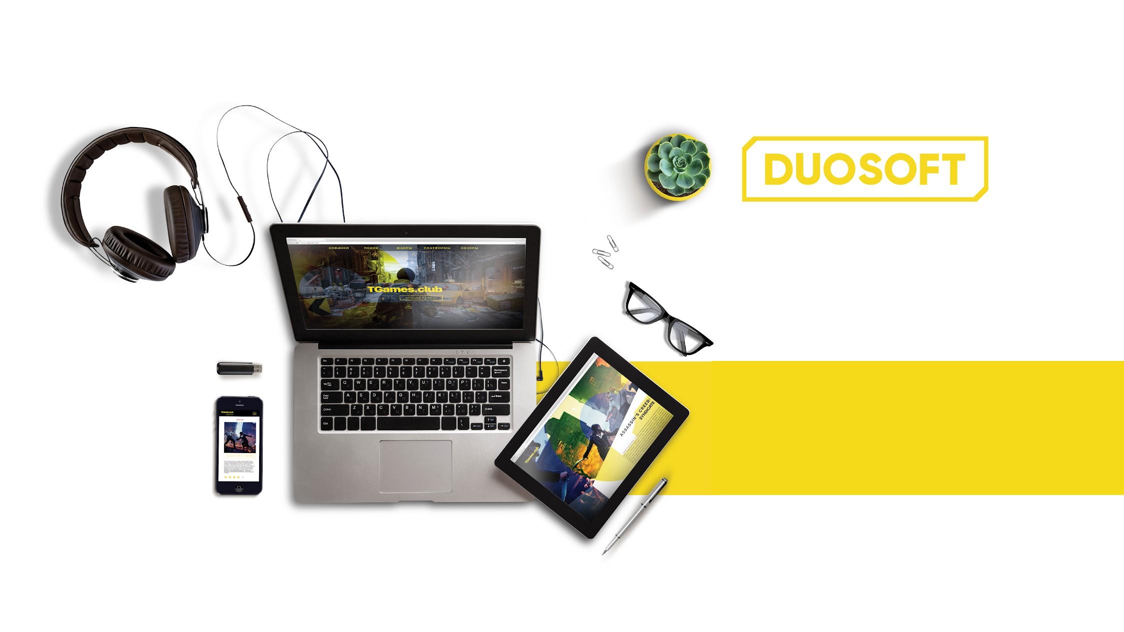 DuoSoft