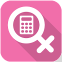 Menstrual Cycle Calculator icon