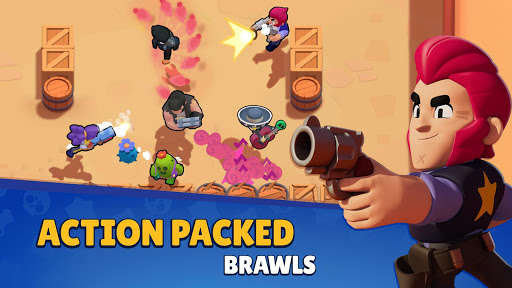 Brawl Stars 12.198 Cheat screenshots 1