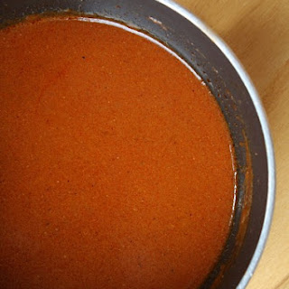 Enchilada Sauce Without Tomato Paste Recipes.