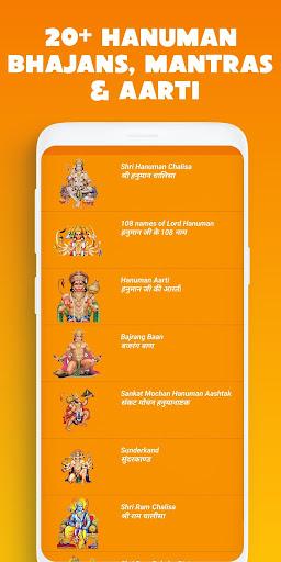 Download Hanuman Chalisa AUDIO LYRICS (Hindi & English) on PC & Mac