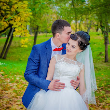 Wedding photographer Karina Moroz (MKarinA). Photo of 23.11.2016