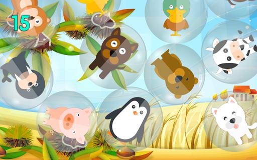 Zoo Bubble Pop modavailable screenshots 17