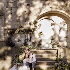 Wedding photographer Natasha Labuzova (Olina). Photo of 15.06.2016