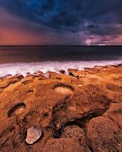 Photo: Suluban Lightning