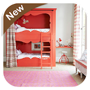Girl Bedroom Design Ideas by Epic Developer icon