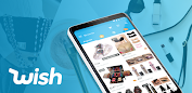 Wish - Shopping Made Fun app (apk) free download for Android/PC/Windows screenshot