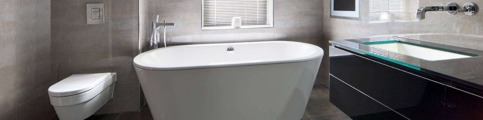 Bathroom Fitting & Renovations | Surrey