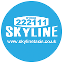 Skyline Taxis, Milton Keynes icon
