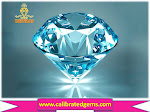 Collect Your Diamond Stone By Calibrated Gems