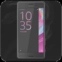 Theme & Launcher - Xperia Z6 icon