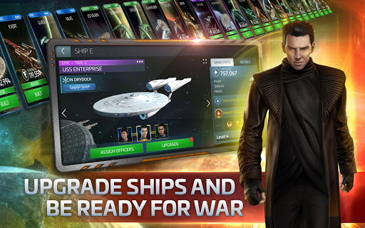 Star Trek Fleet Command screenshot 20
