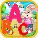 Alphabet And Number Learning For Kids icon