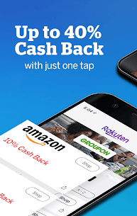 Rakuten Ebates – Cash Back Shopping & Coupons 2