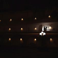 Wedding photographer Violeta Ortiz patiño (violeta). Photo of 02.04.2018