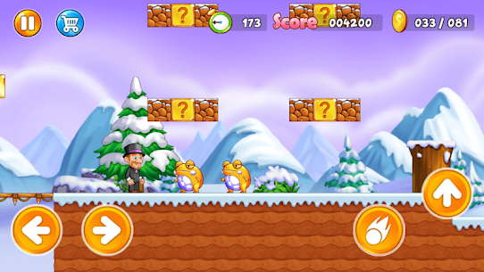 Super Jake's Adventure – Jump & Run! Apk Download For Android 6