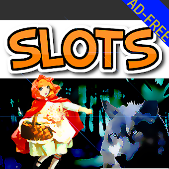 Little Red Riding Hood Slots .APK download FREE
