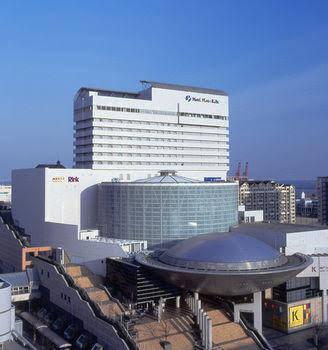 Hotel Plaza Kobe-Rokko Island