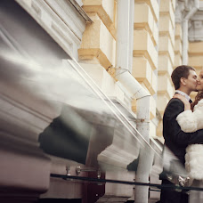 Wedding photographer Dmitriy Anosov (anosovd). Photo of 04.04.2016