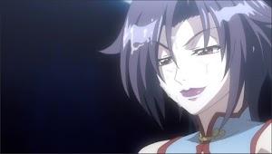 Koutetsu no Majo Annerose Episode 02