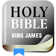 Audio Bible King James (KJV)