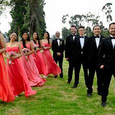 Wedding photographer Fabian Florez (fabianflorez). Photo of 30.01.2018